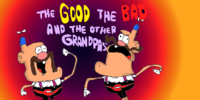 Uncle Grandpa Own Episodes: The Good The Bad And The Other Grandpas