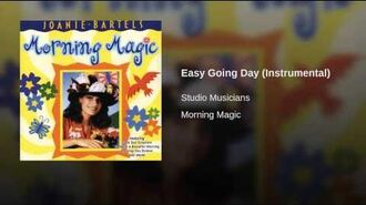 Easy Going Day (feat. John Goodman)