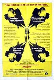 1976 - Obsession Movie Poster