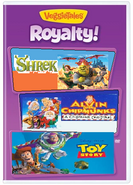 Royalty Collection DVD