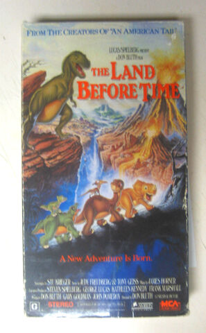 File:The Land Before Time 1986 VHS.jpg