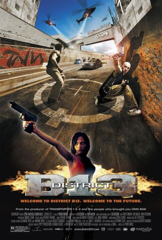 File:2006 - District B13 Movie Poster.jpg