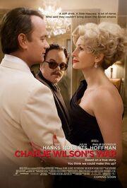 2007 - Charlie Wilson's War Movie Poster