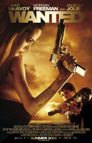 File:2008 - Wanted Movie Poster.jpg