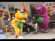 Barneys musical scrapbook preview