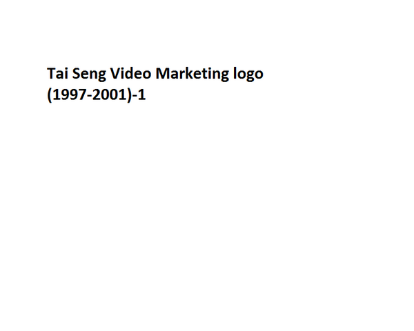 File:Tai Seng Video Marketing logo (1997-2001)-1.png