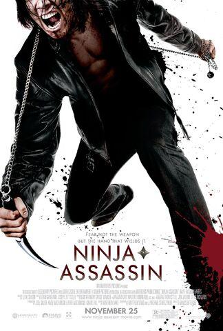 File:2009 - Ninja Assassin Movie Poster.jpg