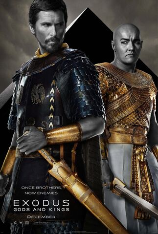 File:2014 - Exodus - Gods and Kings Movie Poster.jpg