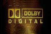 Dolby Digital Rain