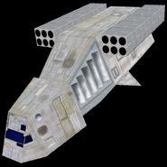 Old Stormtrooper Transport