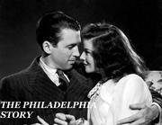 The Philedelphia Story