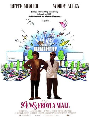 File:1991 - Scenes from a Mall Movie Poster.jpg