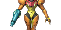 Metroid/Characters/Gallery