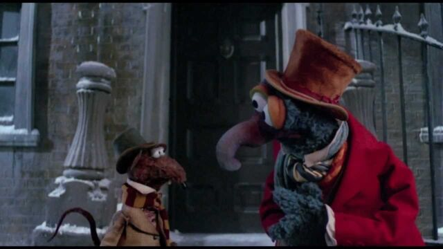 File:Gonzo and Rizzo from The Muppet Christmas Carol Trailer.jpeg