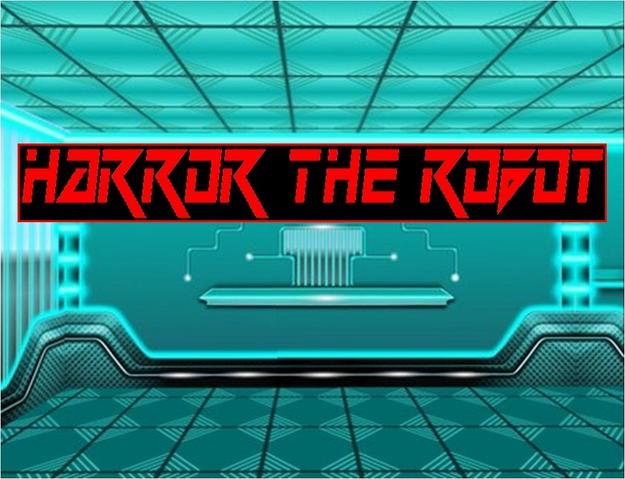 File:Harror the Robot Logo.png