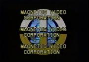 Magnetic Video Corporation Logo (NBC Variant)