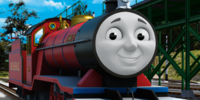 Mike (Thomas the Tank Engine)