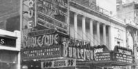 Menken and Ashman Theater