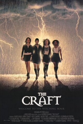File:1996 - The Craft Movie Poster.jpg