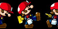 Mini Marios