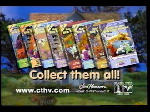 File:Bear in the Big Blue House (Volumes 1-8) Videos Promo.jpg