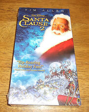 New-walt-disney-s-the-santa-clause-2-vhs-tim-allen-sealed-5d0c34bb0d6774313d24fc99a0f4eafe