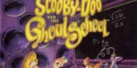 Scooby-Doo and the Ghoul School (1988)