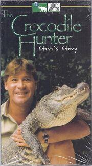 Steves Story VHS