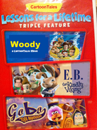 CartoonTales Lessons for a Lifetime
