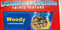 CartoonTales: Lessons for a Lifetime! Triple Feature