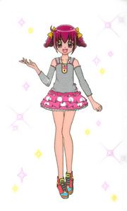 Miyuki Smile S2 Clothes