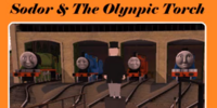 Sodor & the Olympic Torch