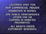 Paramount home video fbi warning
