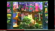 Oscar the Grouch from Sesame Street Videos and Audio Promo