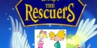 "The Rescuers (Starring Arnold and Helga from ""Hey Arnold!"")"
