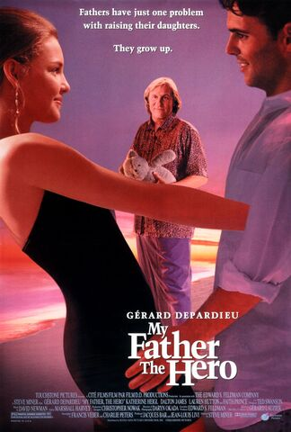 File:1994 - My Father, The Hero Movie Poster.jpg