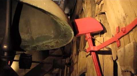 Sint-Romboutstoren Reuzenlied