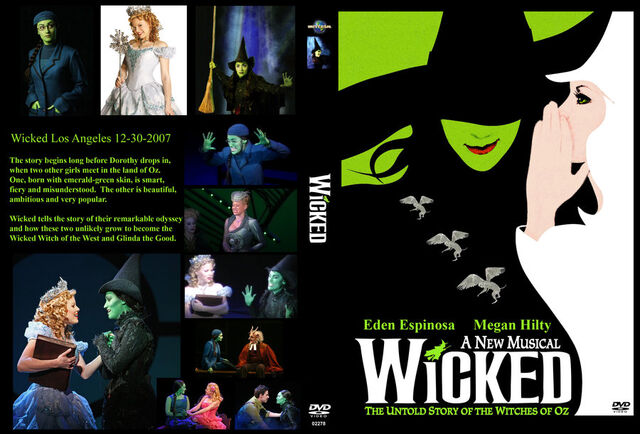 File:Wicked dvd cover by vangeles00-d3azqrz.jpg