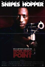 1993 - Boiling Point Movie Poster