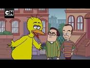 BigBird-MAD-TheBigBirdTheory