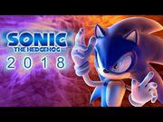 Sonic the Hedgehog 2018