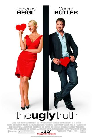 File:2009 - The Ugly Truth Movie Poster.jpg