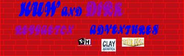 Huw & Dirk's Reggaeton Adventures