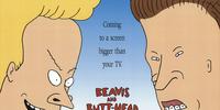 Opening to Beavis and Butt-Head Do America 1996 Theater (Regal Cinemas)