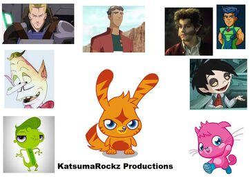 KatsumaRockz Productions