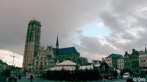 Belgium Charming chimes European Journal