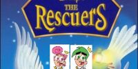 """The Rescuers (Starring Cosmo and Wanda from """"The Fairly Odd Parents"""")"""