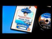 Ratatouille from Disney Movie Rewards Promo