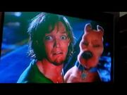 Scooby and Shaggy from Scooby-Doo Preview