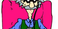 Grandpa Lou Pickles (Character)